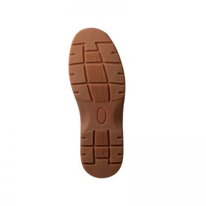 Fly and Sail leder zeillaars zool